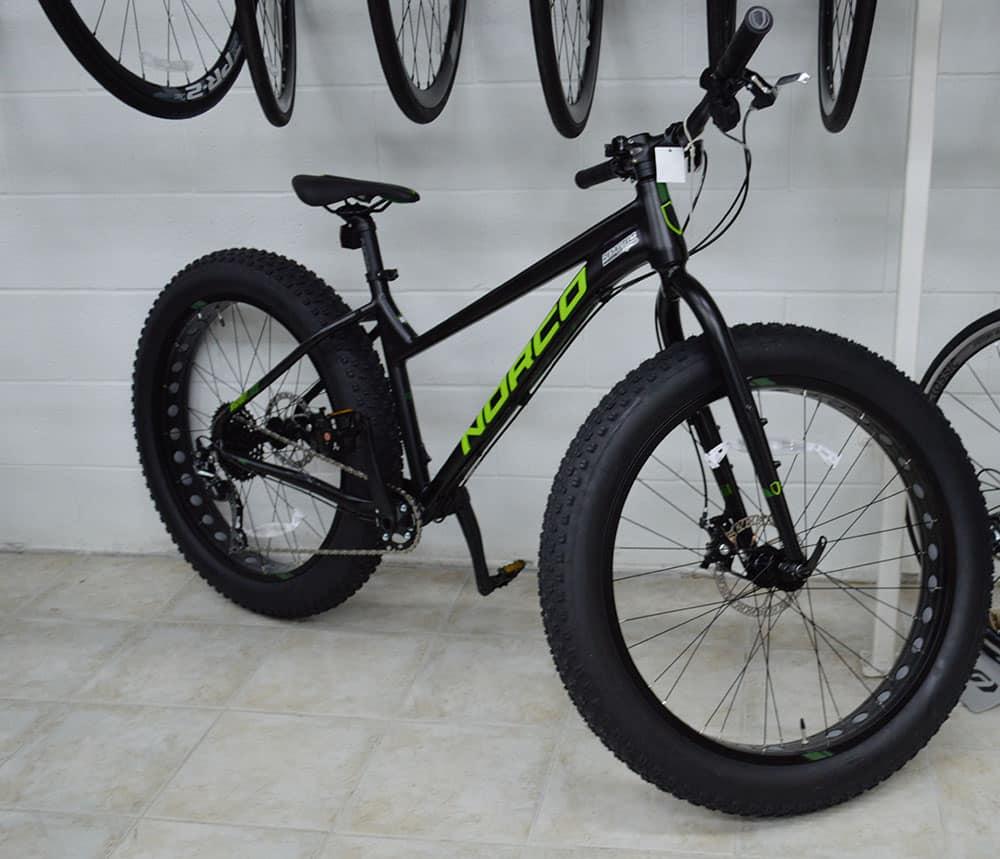 Boutique de vélo